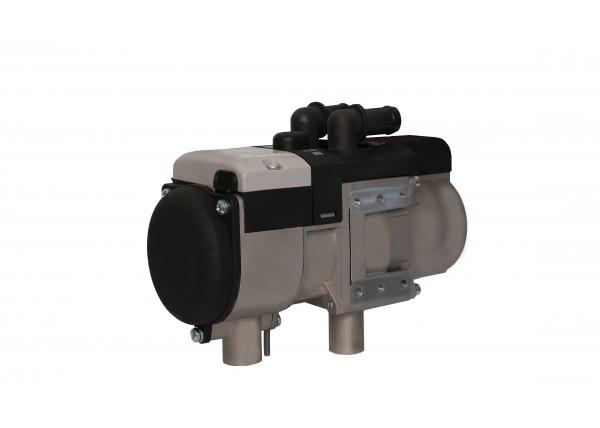 Подогреватель жидкостный предпусковой BINAR-5S (дизель)