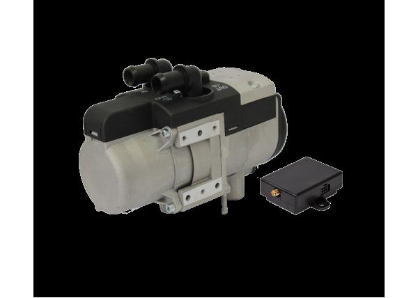 Подогреватель предпусковой BINAR-5S-Comfort (дизель) + модем SIMCOM
