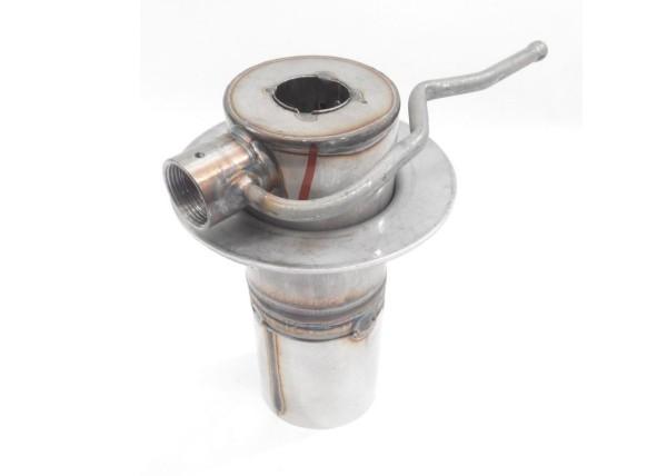 Камера сгорания (дизель) старая сб 3109