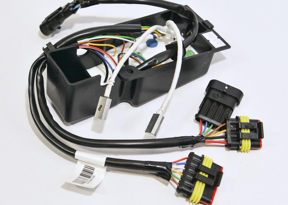 Блок управления GP (дизель 12 В)