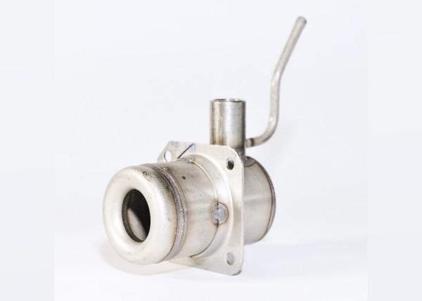 Камера сгорания (бензин)